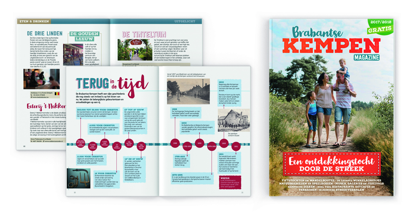 Brabantse Kempen Magazine
