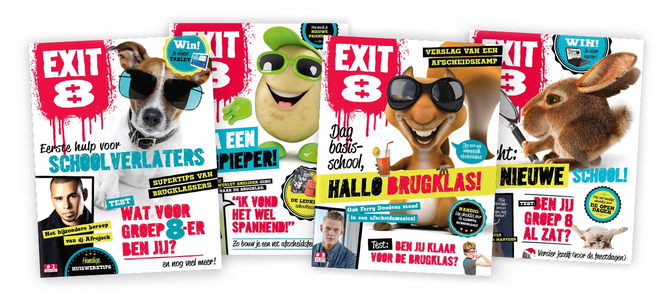 Exit8
